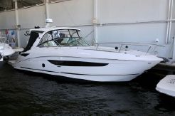 2019 Sea Ray Sundancer 350