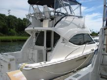2005 Riviera FLYBRIDGE CONVERTIBLE