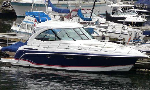 2010 Formula 45 Yacht