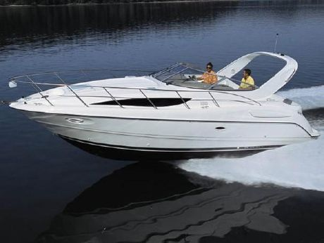 2000 Bayliner 3055 Ciera Air-Gen