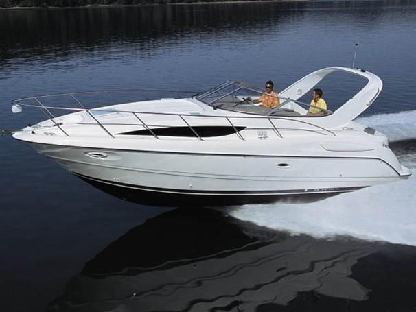 2002 Bayliner 3055 Ciera Power Boat For Sale