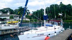 2001 Beneteau Oceanis 411