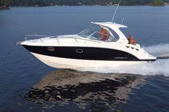 2014 Chaparral 330 Signature Cruiser