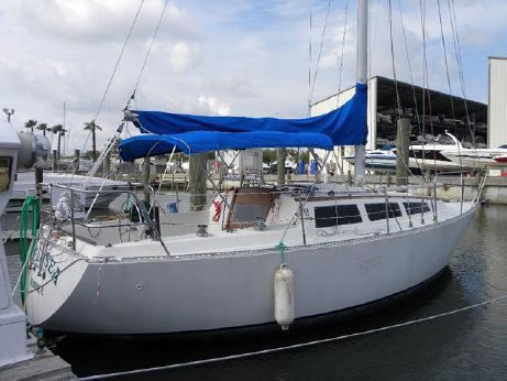 1977 S2 Yacht 9.2A Meter