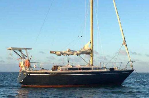 1977 Mallard Fleur de mer