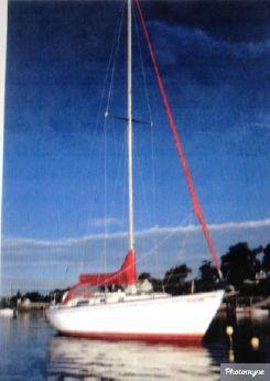 1973 Pearson 36 Sloop