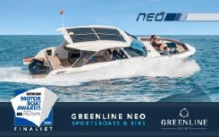 2019 Greenline NEO Coupe