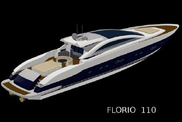 2021 Custom Florio 110