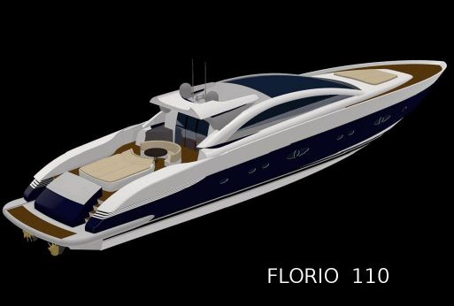 2017 Custom Florio 110