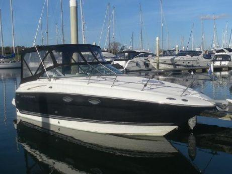 2007 Monterey 250 Cruiser