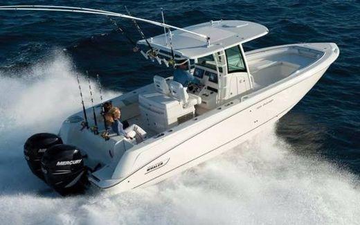 2005 Boston Whaler 320 Outrage