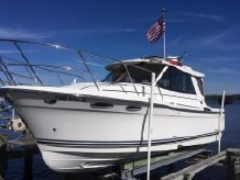 2016 Cutwater C26 with Generator