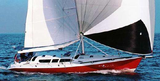 2002 Legend HC 50