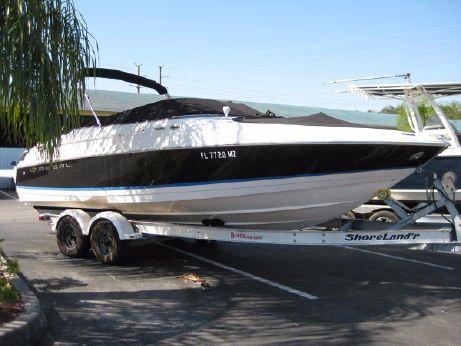 2006 Regal 2400 Bowrider