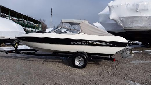 2006 Stingray 200 LS/LX