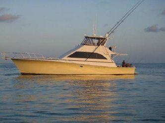 58' Ocean Yachts 1991