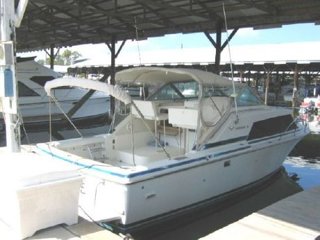 1984 Bertram 30' Express Fisherman