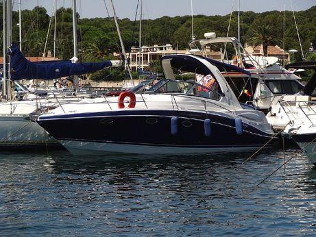 2007 Four Winns 318 Vista