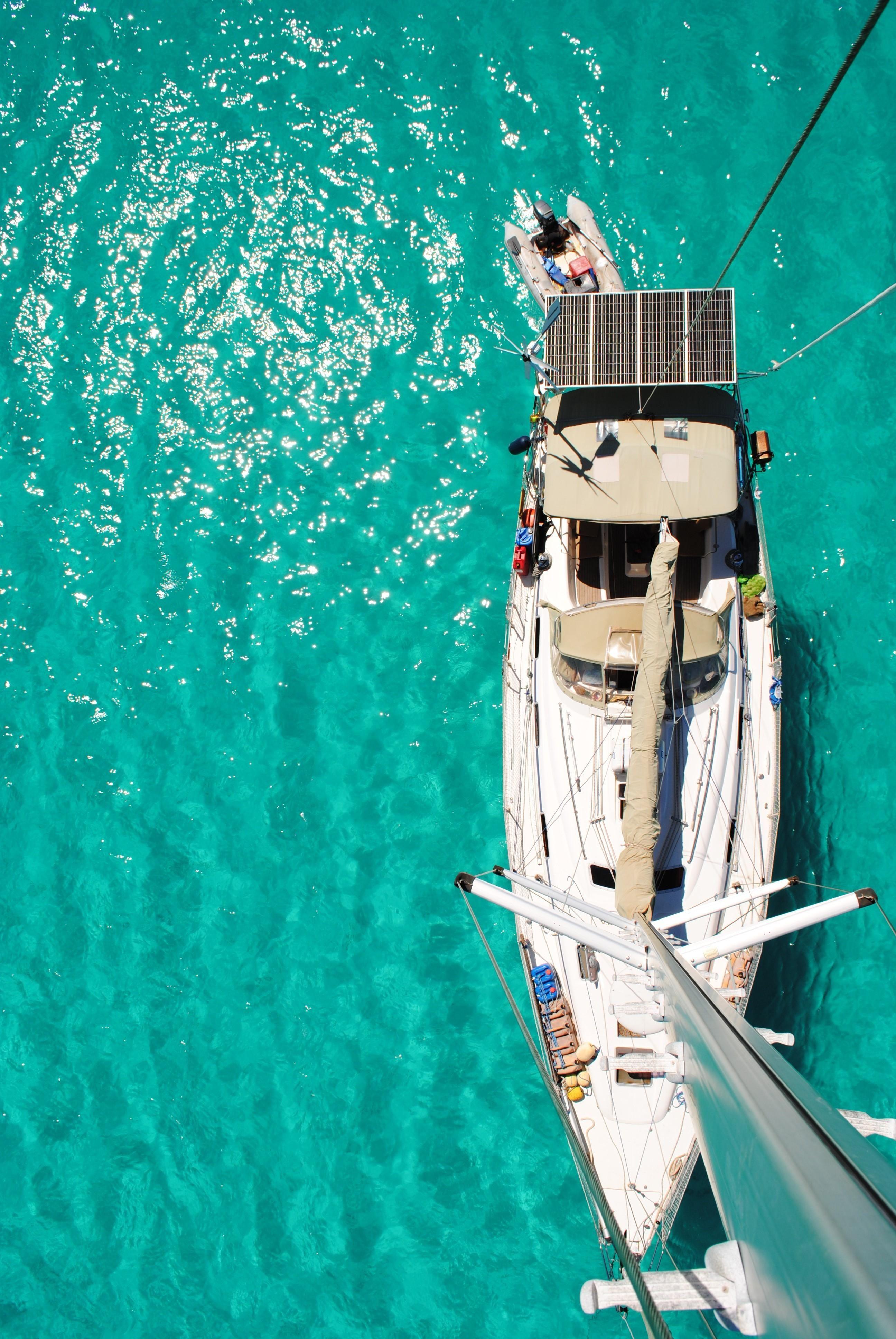 2007 Bavaria 42 Cruiser Sail Boat For Sale Www