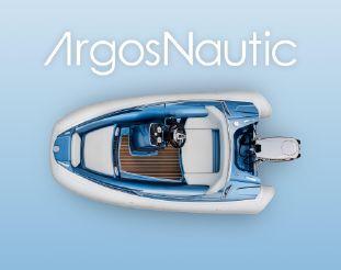 2017 Argos Nautic 305 Yachting
