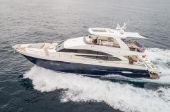 2014 Princess 72 Motor Yacht