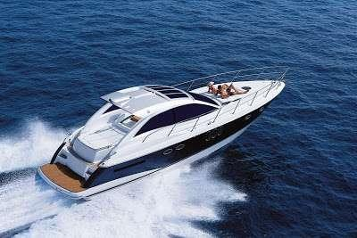 2007 Absolute 47 HT Power Boat For Sale - www.yachtworld.com