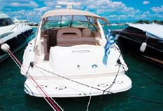 2002 Sea Ray Sundancer 410
