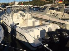 2006 Boston Whaler 305 Conquest / 2x 250 Verado