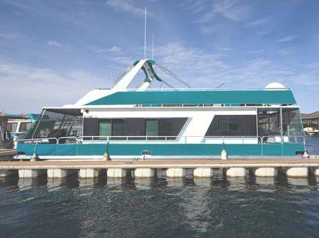 1995 Myacht Houseboat