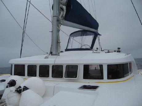 2008 Lagoon 500
