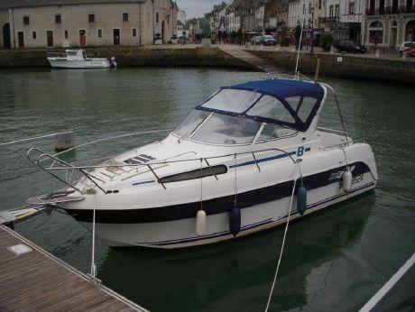 2005 Balt Yacht Balt 750