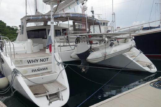 2007 Fountaine Pajot Eleuthera 60
