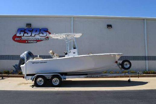 2016 Sportsman Boats Heritage 211