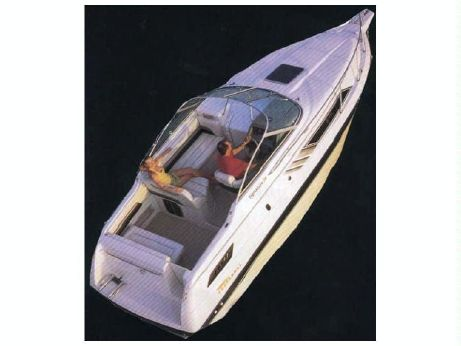 1995 Chaparral Signature 24