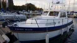 2000 Hardy Mariner 25