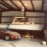 1989 Fortier 26