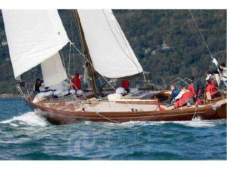 2008 C.n.carlini Sciarelli cutter 62
