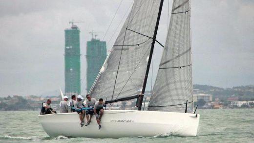 2012 Soto HPE 30