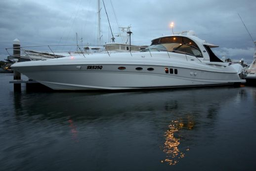2006 Sea Ray 525 Sports Cruiser