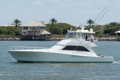 2008 Viking 56 Convertible