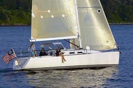 2007 J Boats J 109 J/109 J109
