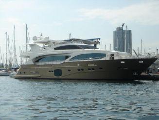 2013 Yachtworld.l.t.d Turkey Mega Yacht 98 Plus