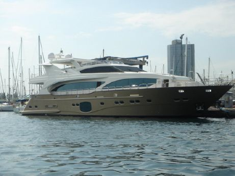 2013 Yachtworld.l.t.d Turkey Mega Yacht 98 Plus