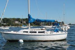 1982 Catalina 27
