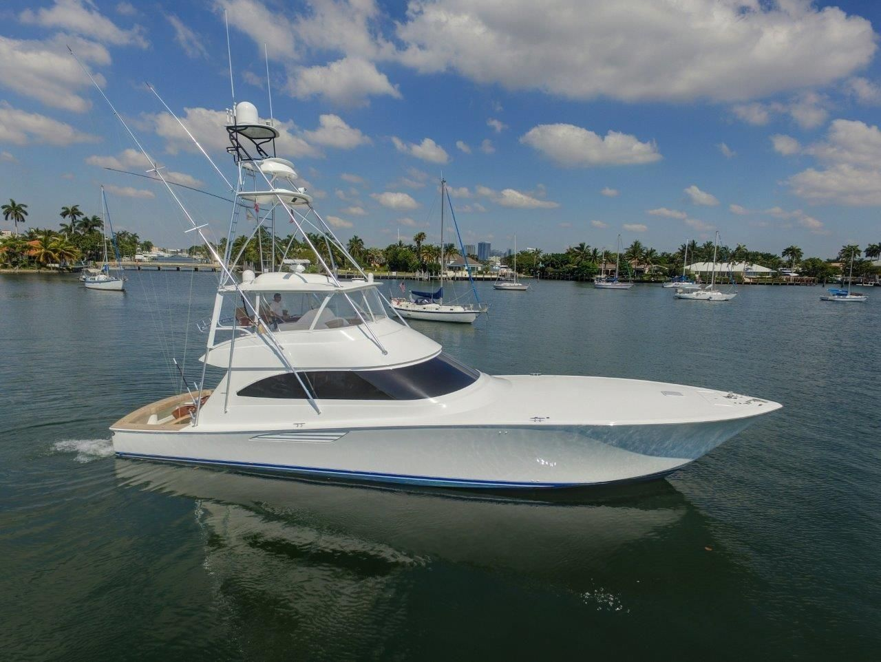 Boat Dealers West Palm Beach
