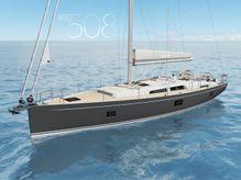 2020 Hanse 508