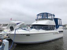 1993 Carver 350 Aft Cabin Motor Yacht