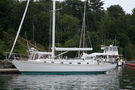1998 Morris Yachts Ocean Series 46