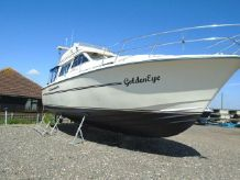 1982 Princess 38 Flybridge