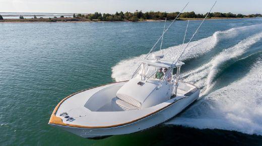 2008 Custom Carolina 34